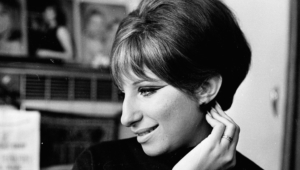 Barbra Streisand High Definition Wallpapers