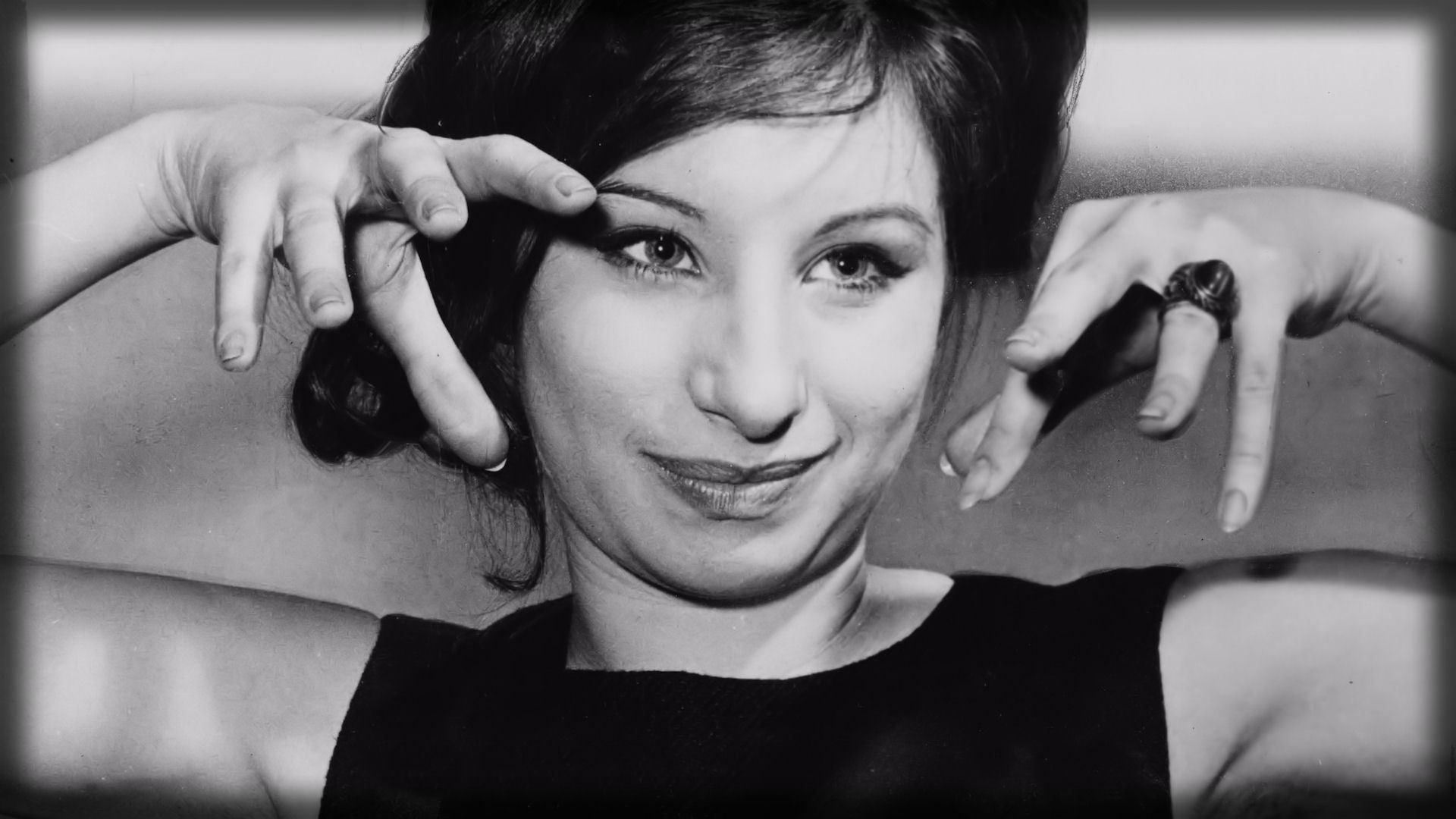 Barbra Streisand Wallpapers HD