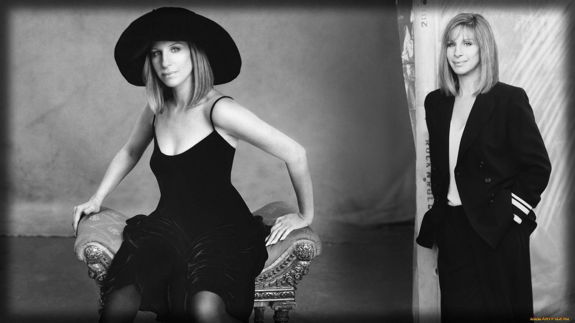 Barbra Streisand Wallpapers