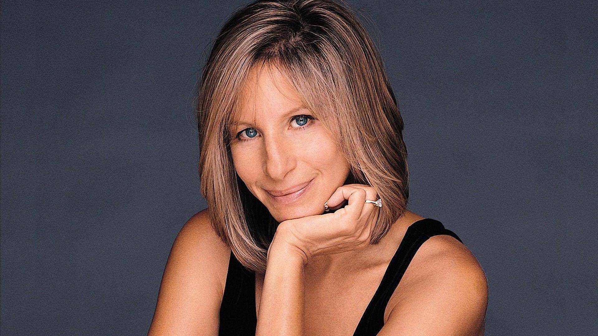 Barbra Streisand Widescreen