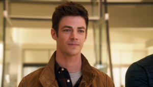 Barry Allen High Definition Wallpapers