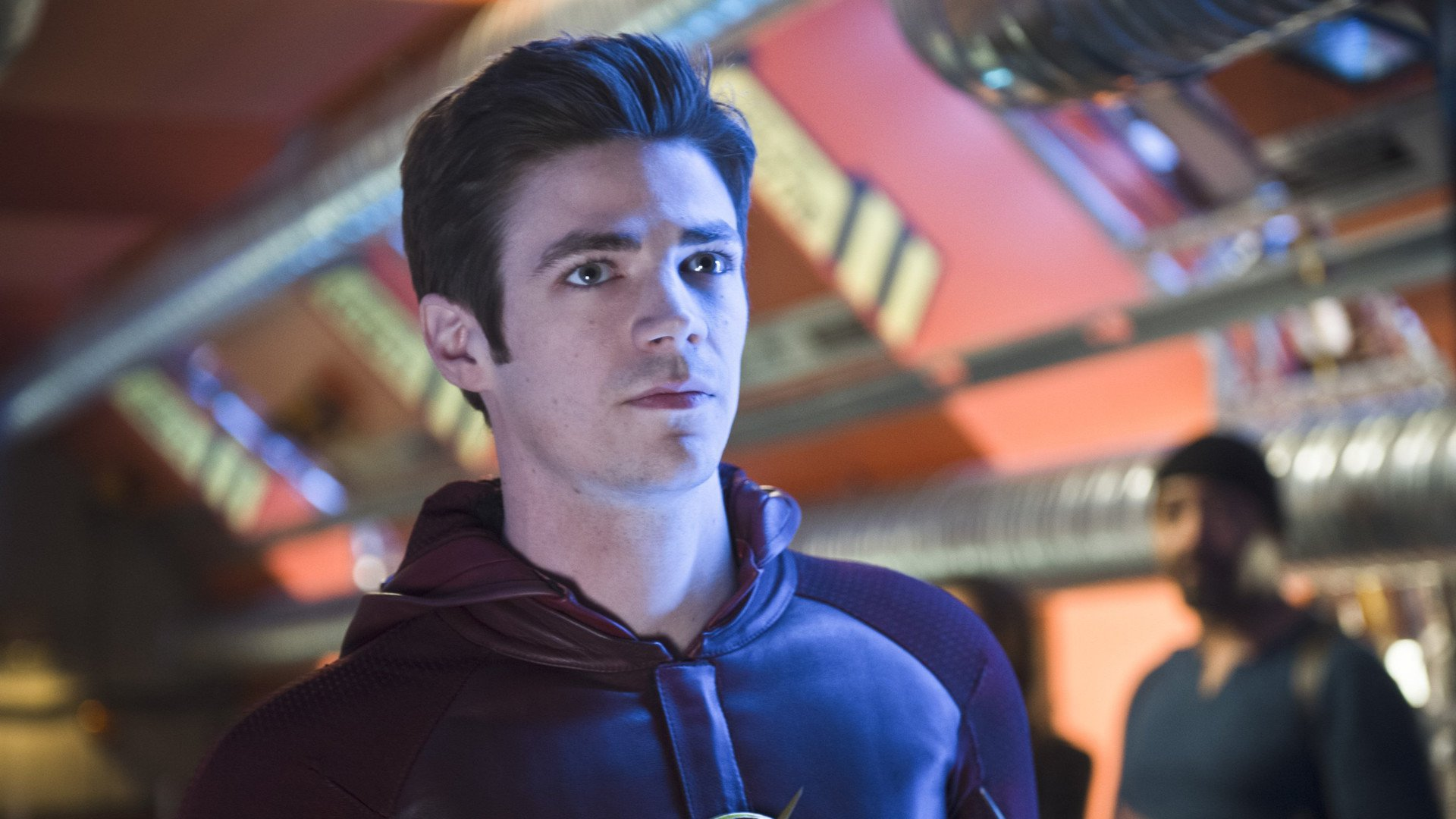 Barry Allen Images