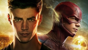 Barry Allen Photos