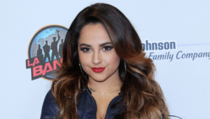 Becky G Images
