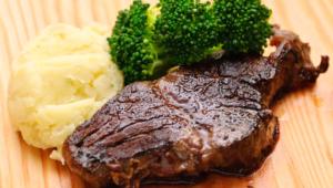 Beef Steak Computer Wallpaper