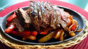 Beef Steak HD Deskto