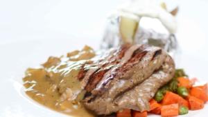Beef Steak Images