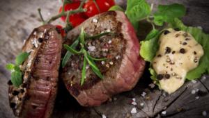 Beef Steak Wallpapers