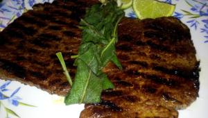Beef Steak For Deskto