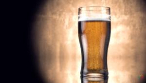 Beer Deskto
