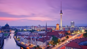 Berlin High Definition Wallpapers