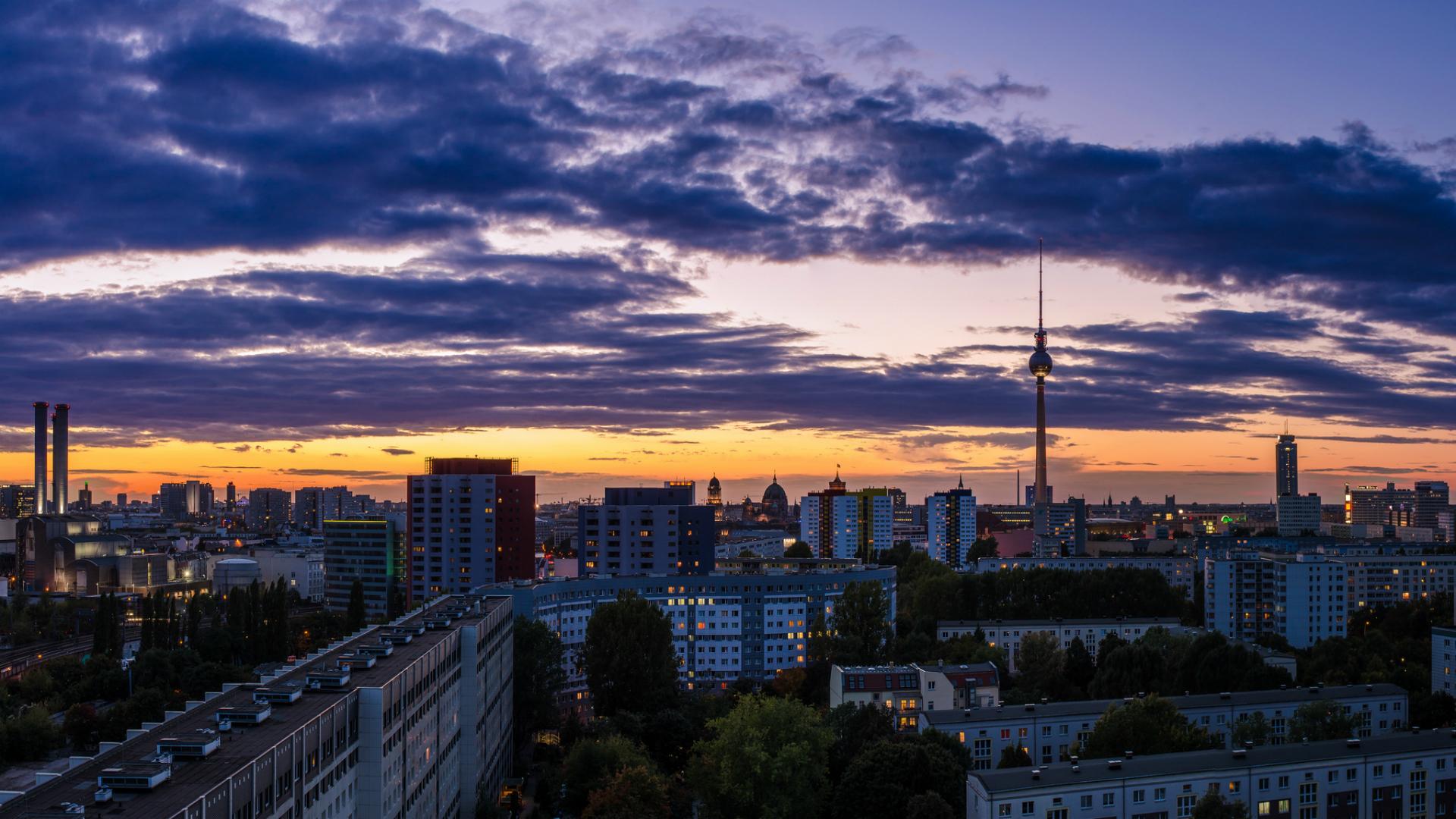 Berlin Wallpapers HD Free download | PixelsTalk.Net
