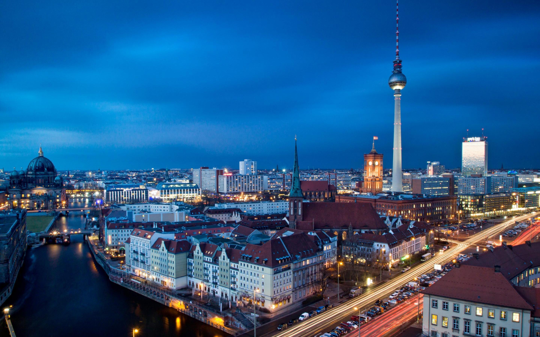 Berlin Wallpapers