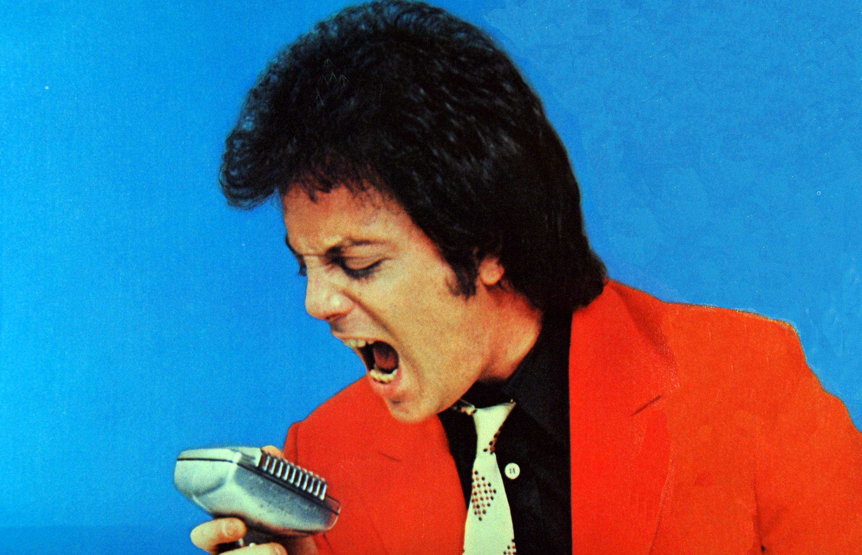 Billy Joel Hd Background