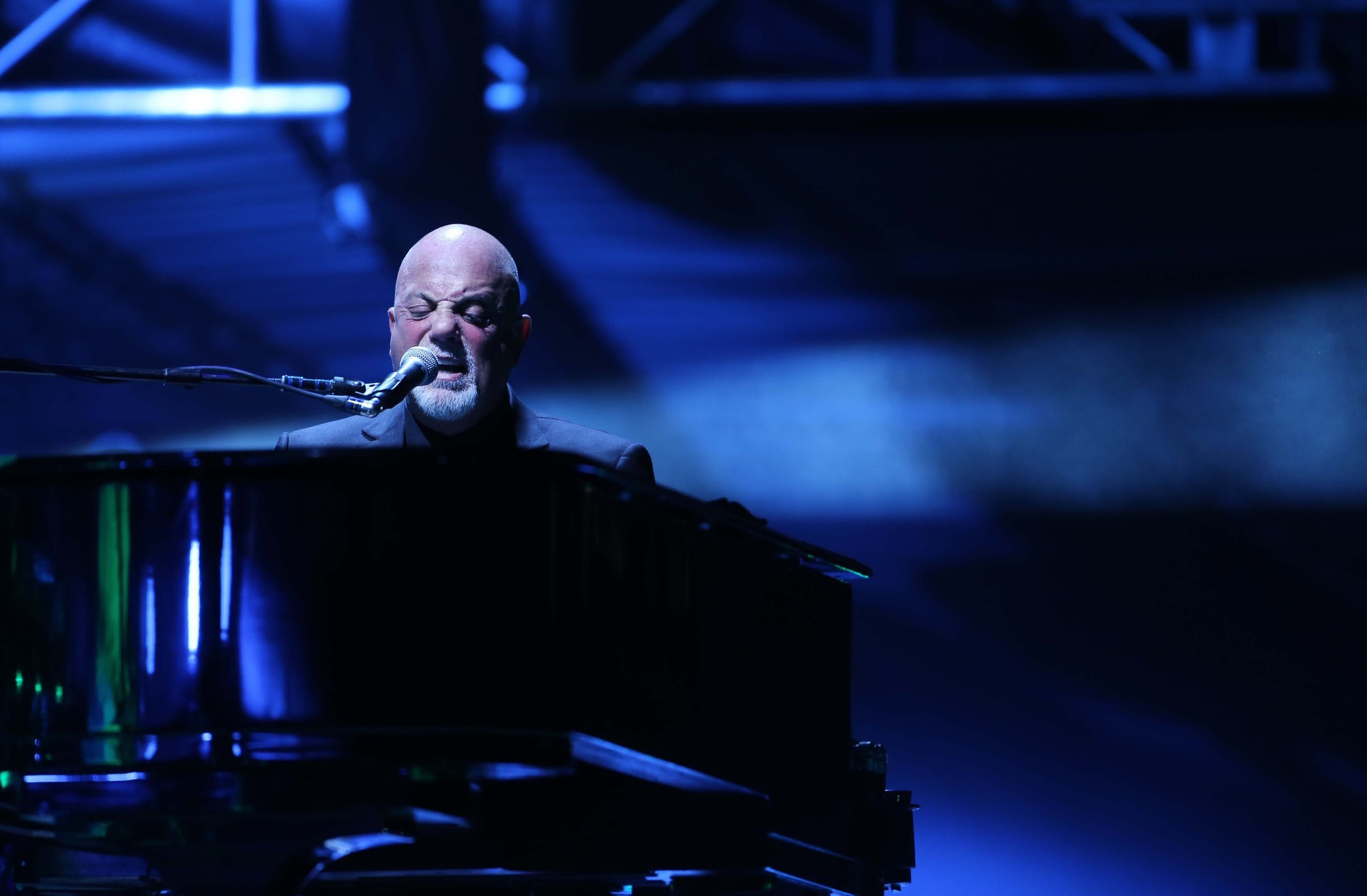 Billy Joel High Quality Wallpapers