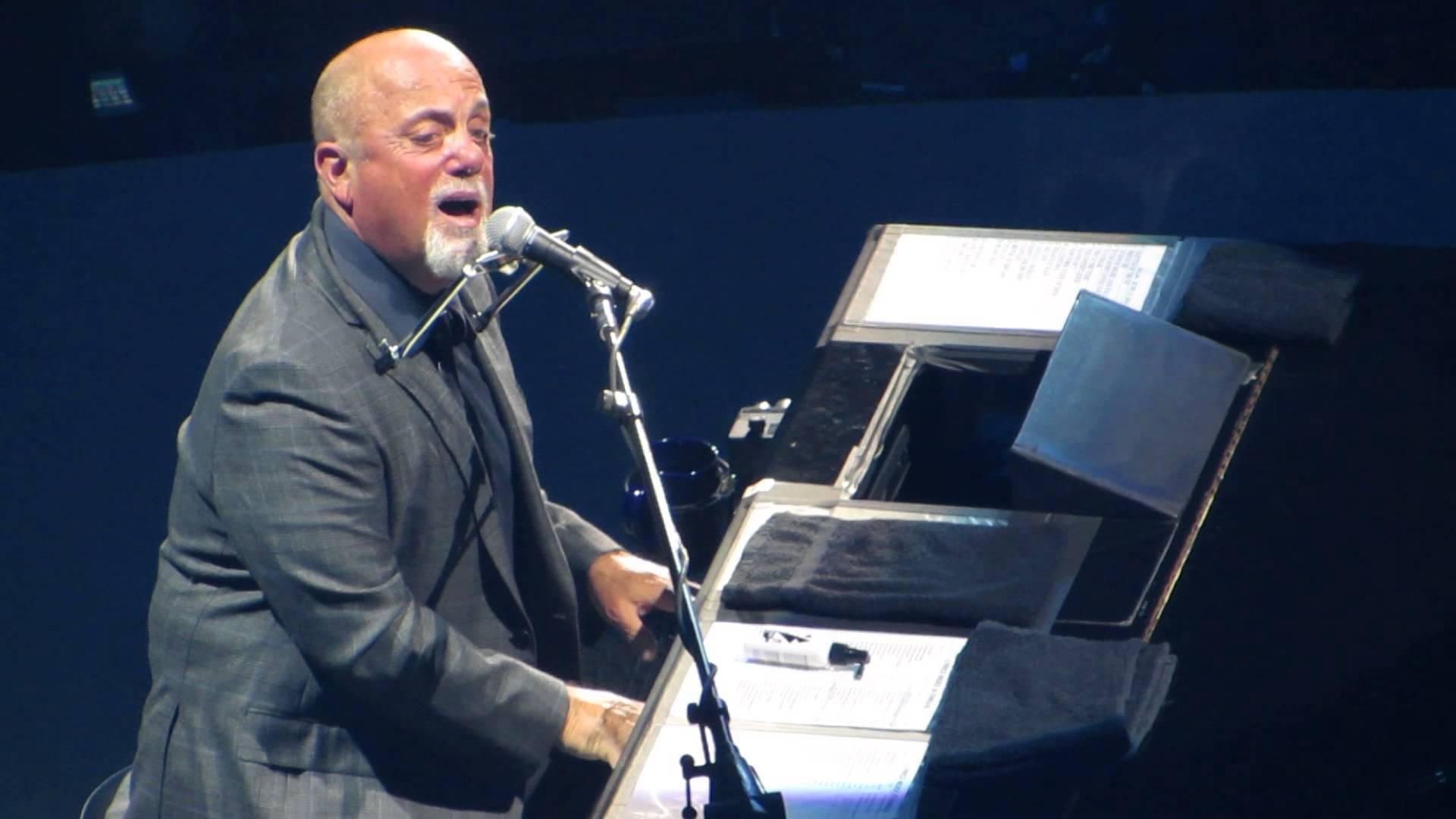 Billy Joel Wallpapers Hd