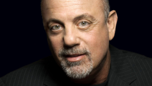 Billy Joel For Desktop
