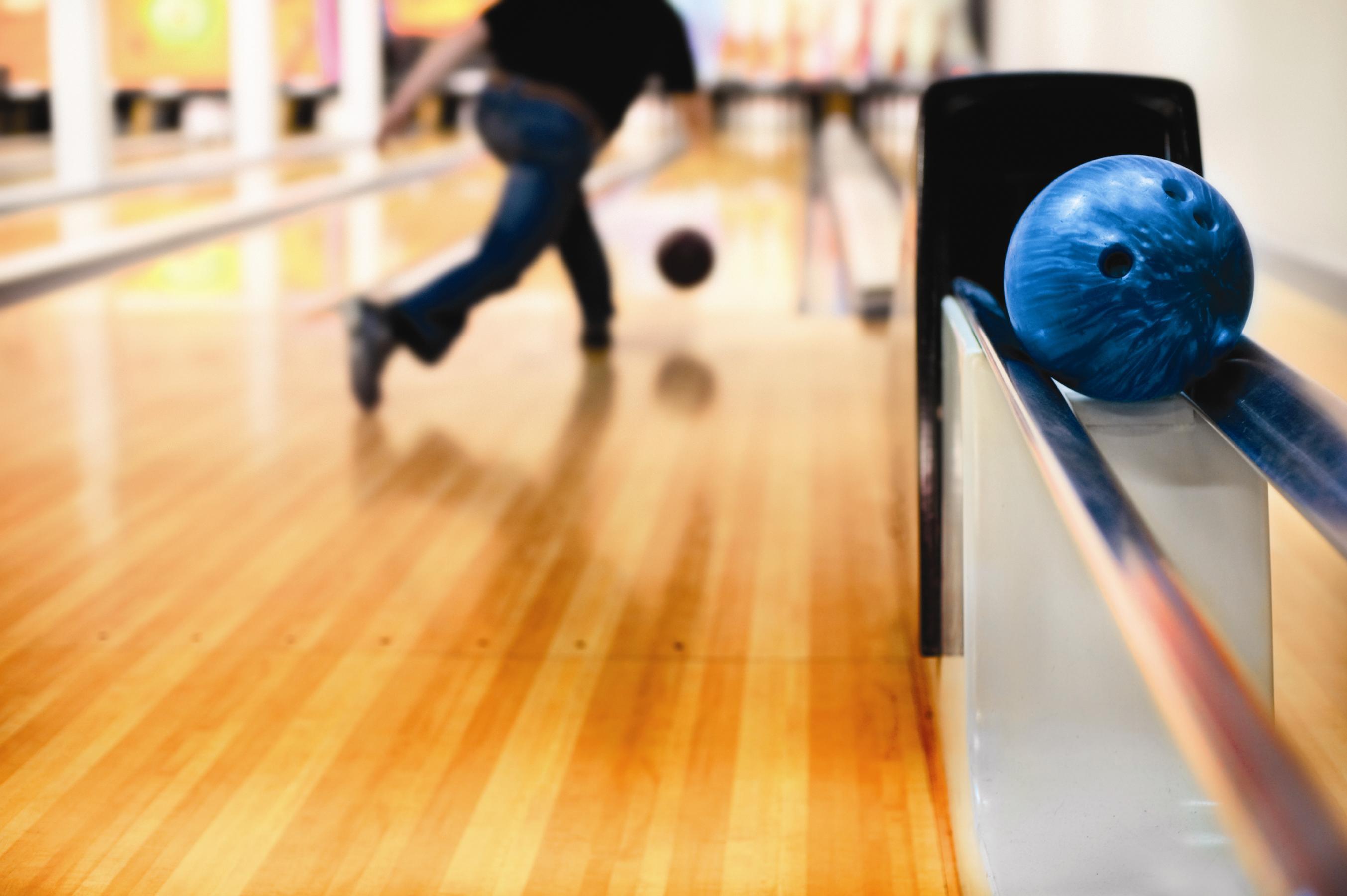Bowling 4k