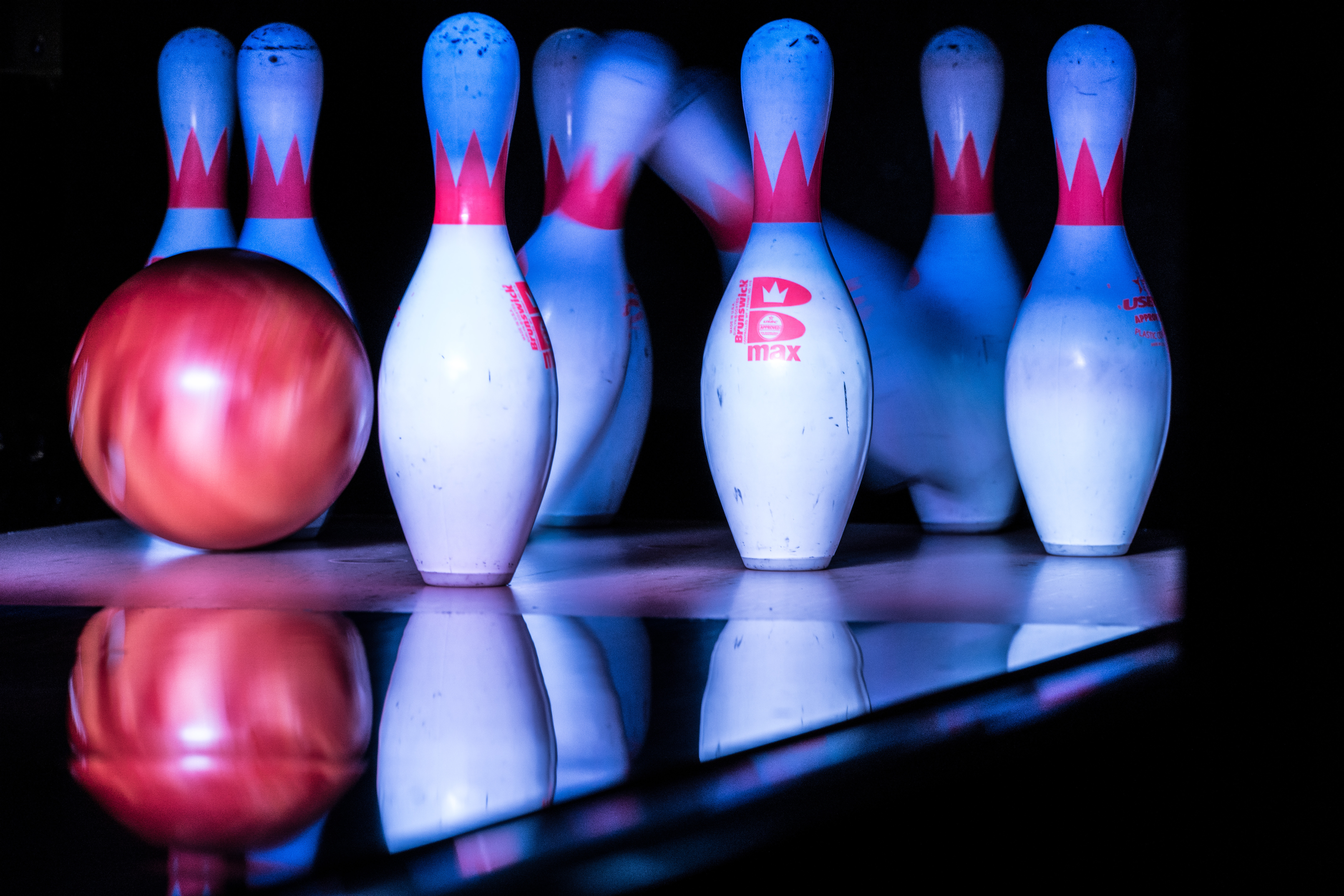 Bowling Hd Desktop