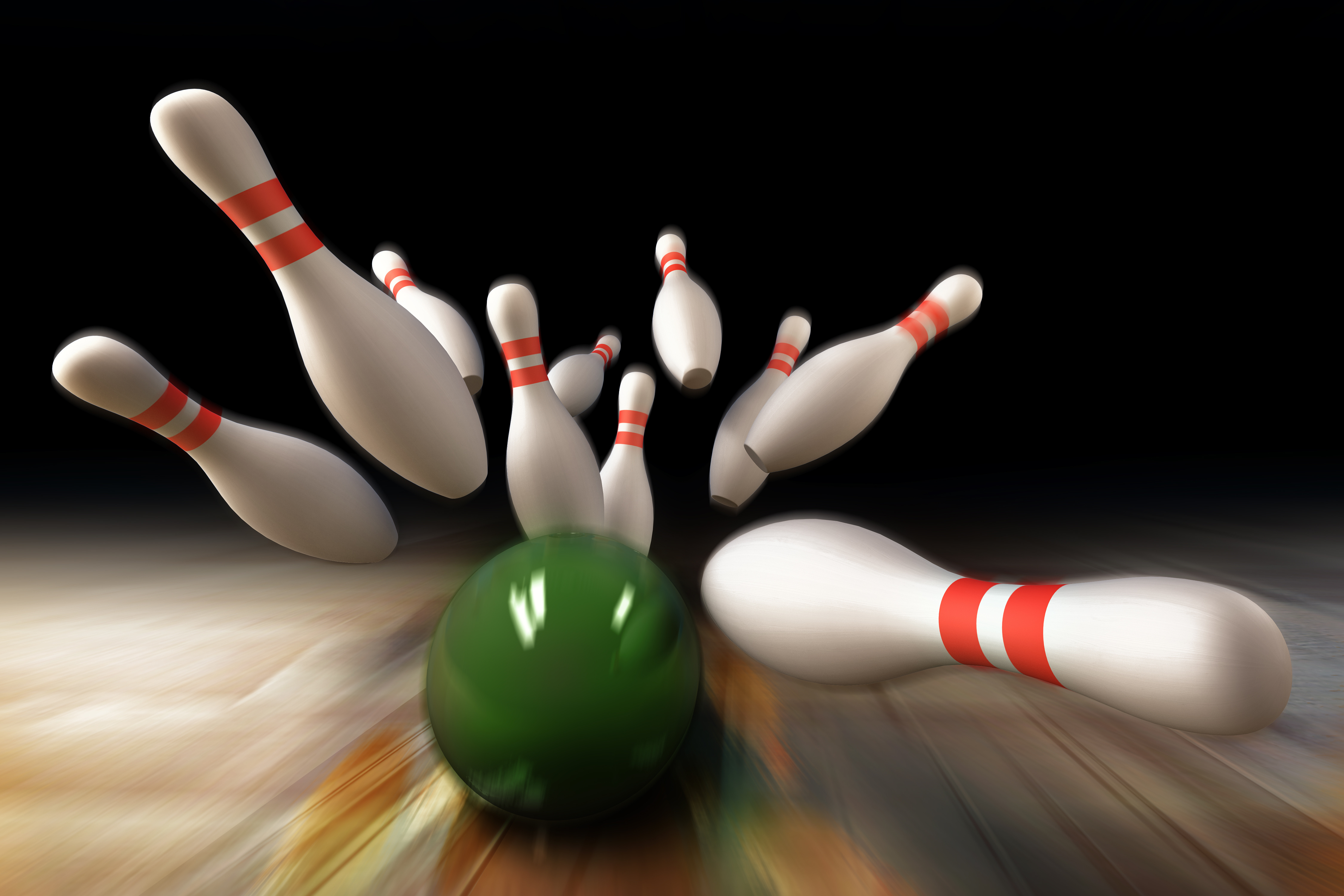 Bowling Images