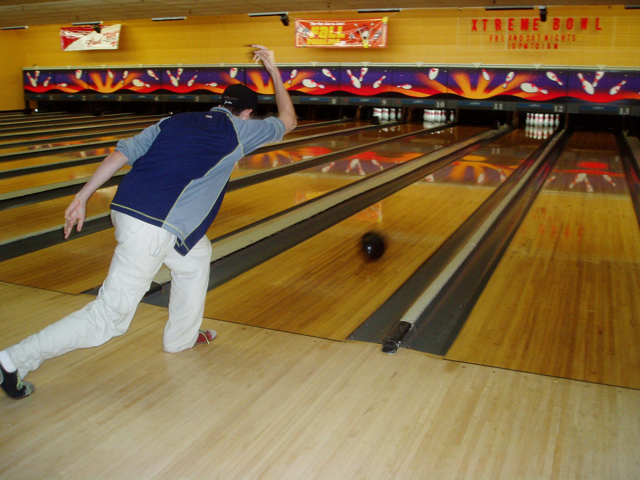 Bowling Pictures