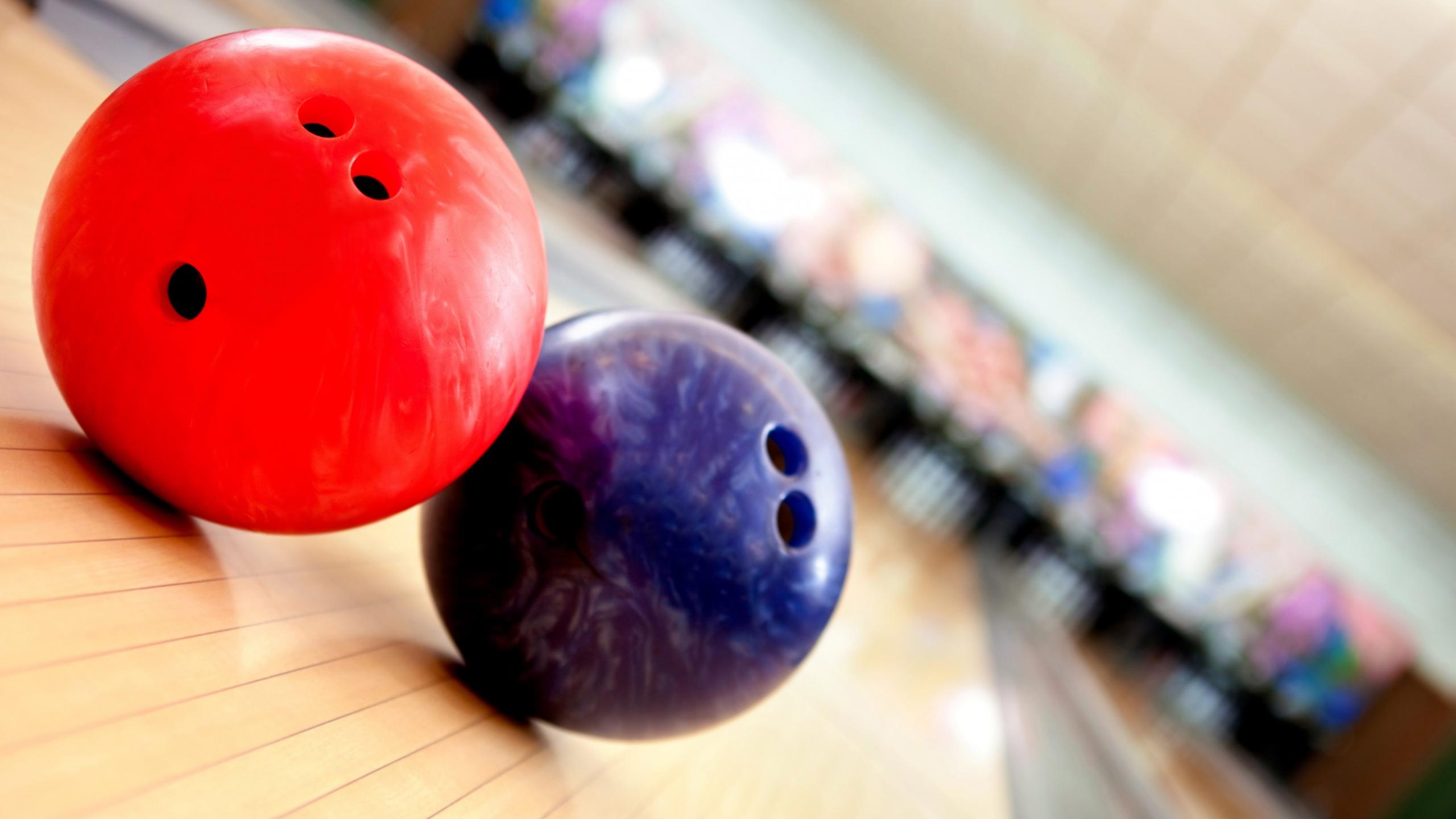 Bowling Widescreen