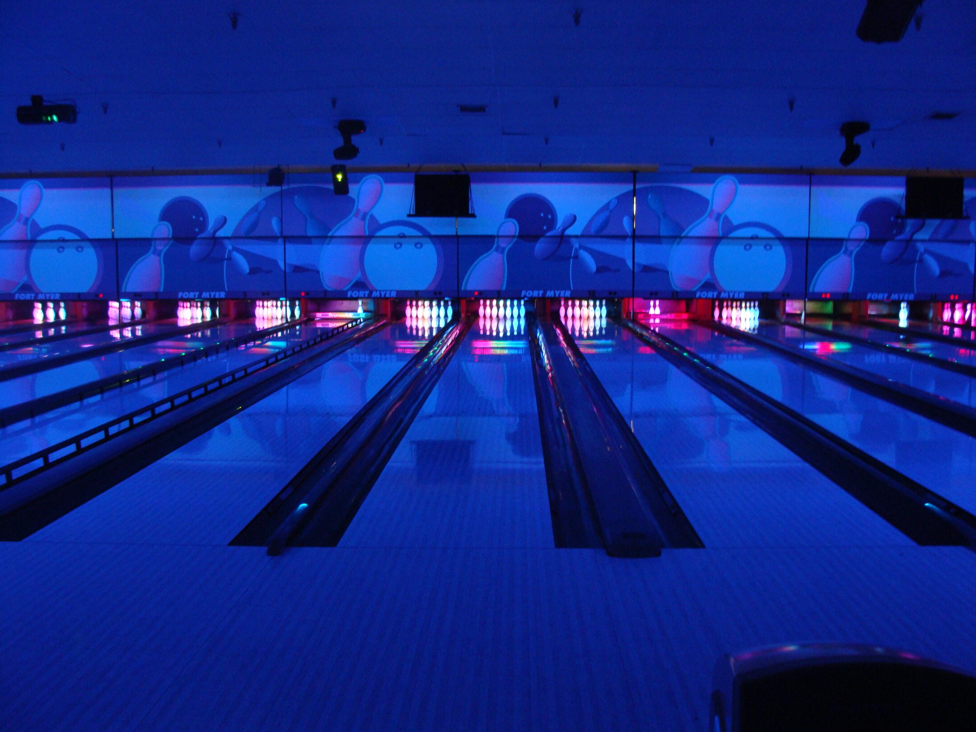 Bowling For Desktop