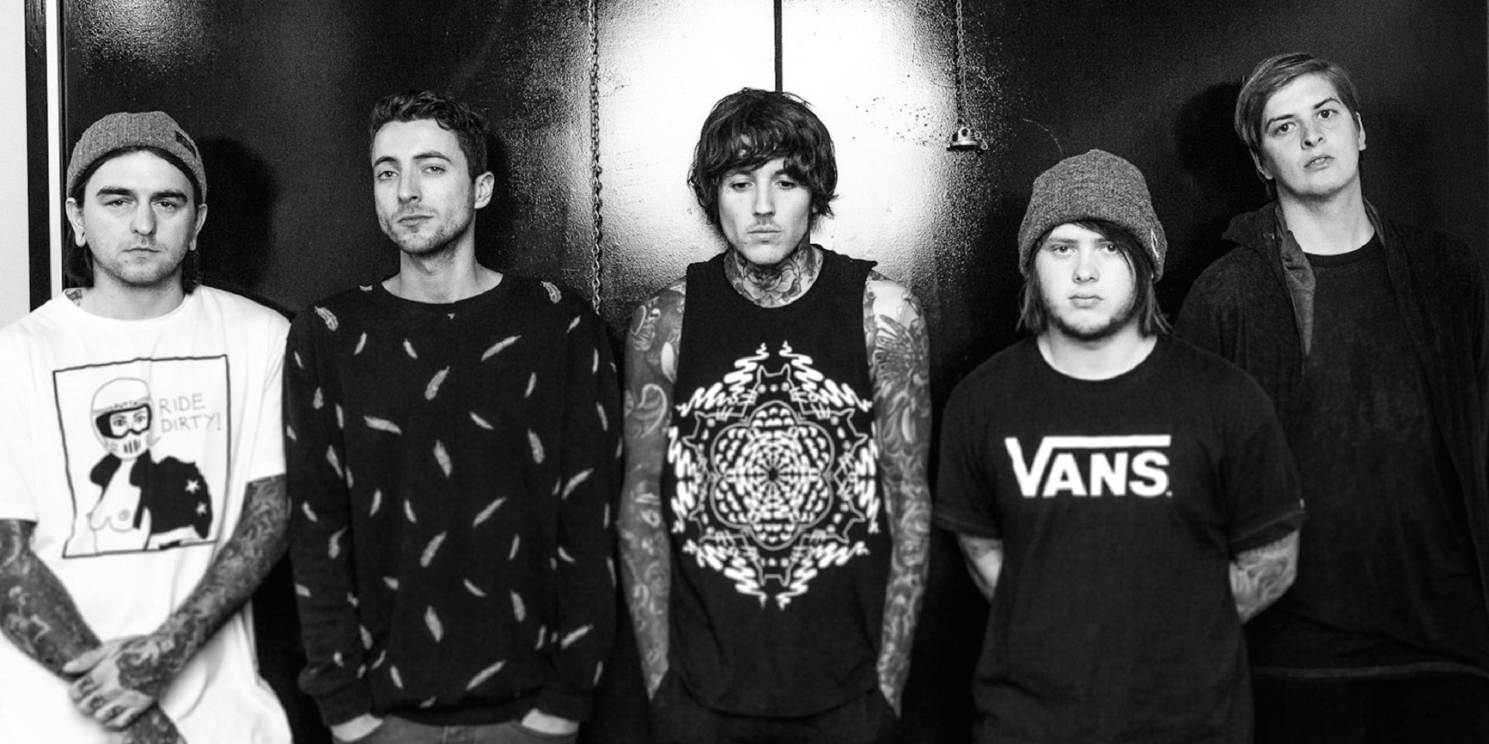 Bring Me The Horizon Hd