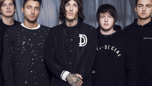 Bring Me The Horizon High Quality Wallpapers
