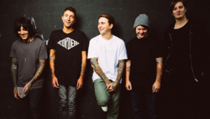 Bring Me The Horizon Photos