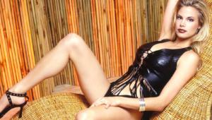 Brooke Burns 4K