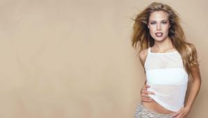 Brooke Burns HD