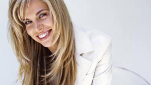 Brooke Burns High Definition