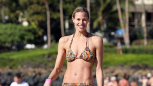 Brooke Burns Photos