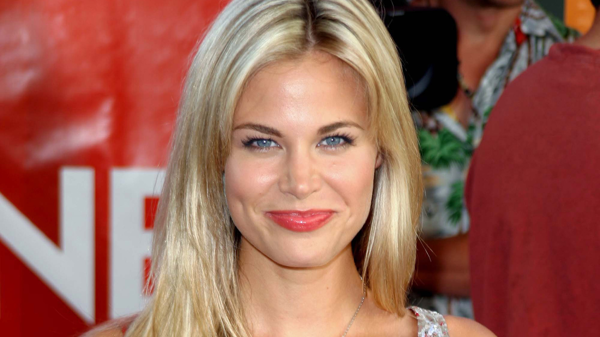Brooke Burns Sexy Wallpapers