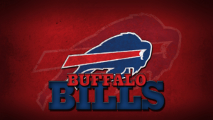 Buffalo Bills Desktop