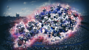 Buffalo Bills Hd