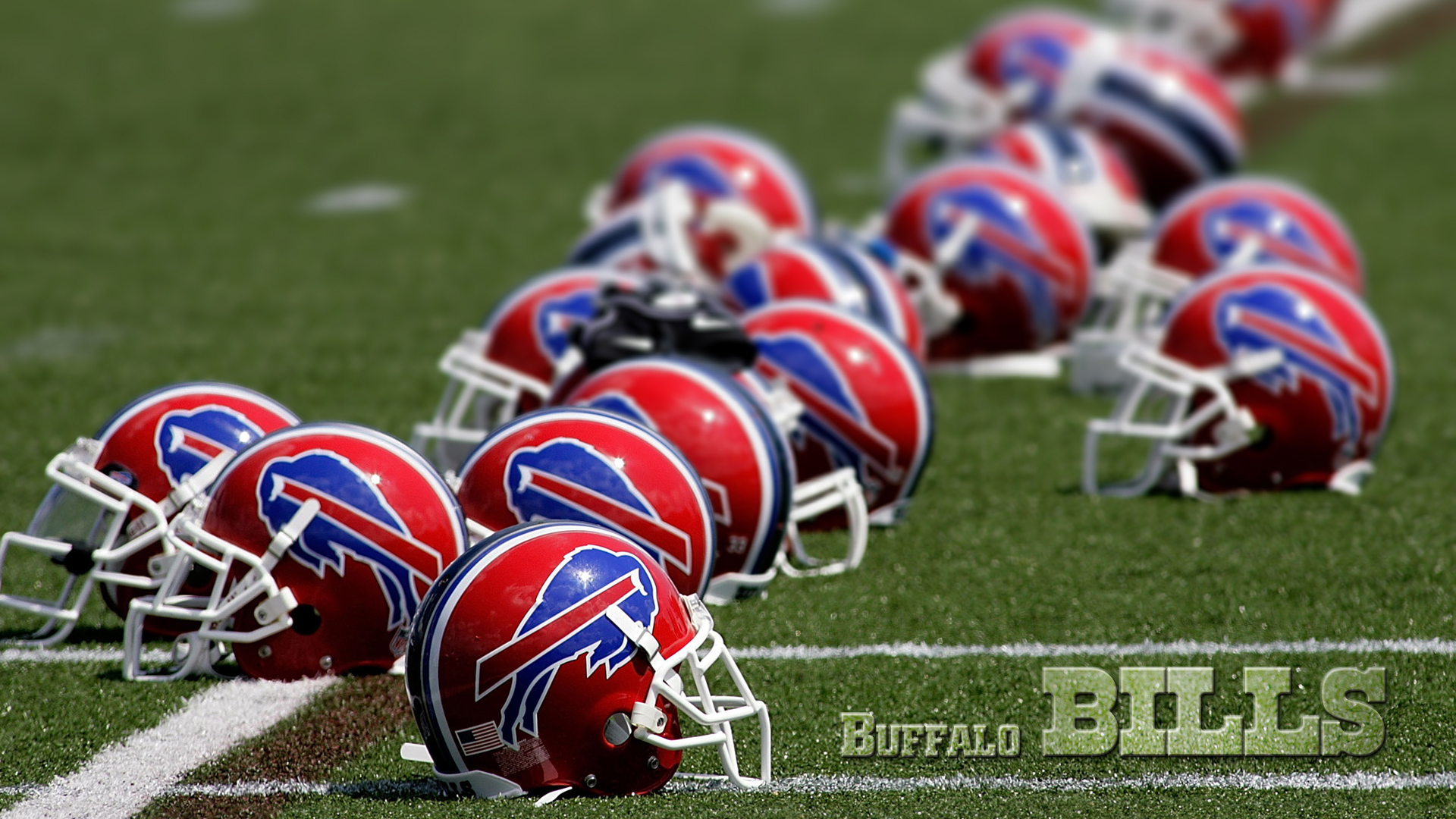 Buffalo Bills Wallpapers Hd