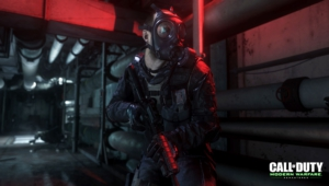 Call Of Duty Modern Warfare Remastered Photos