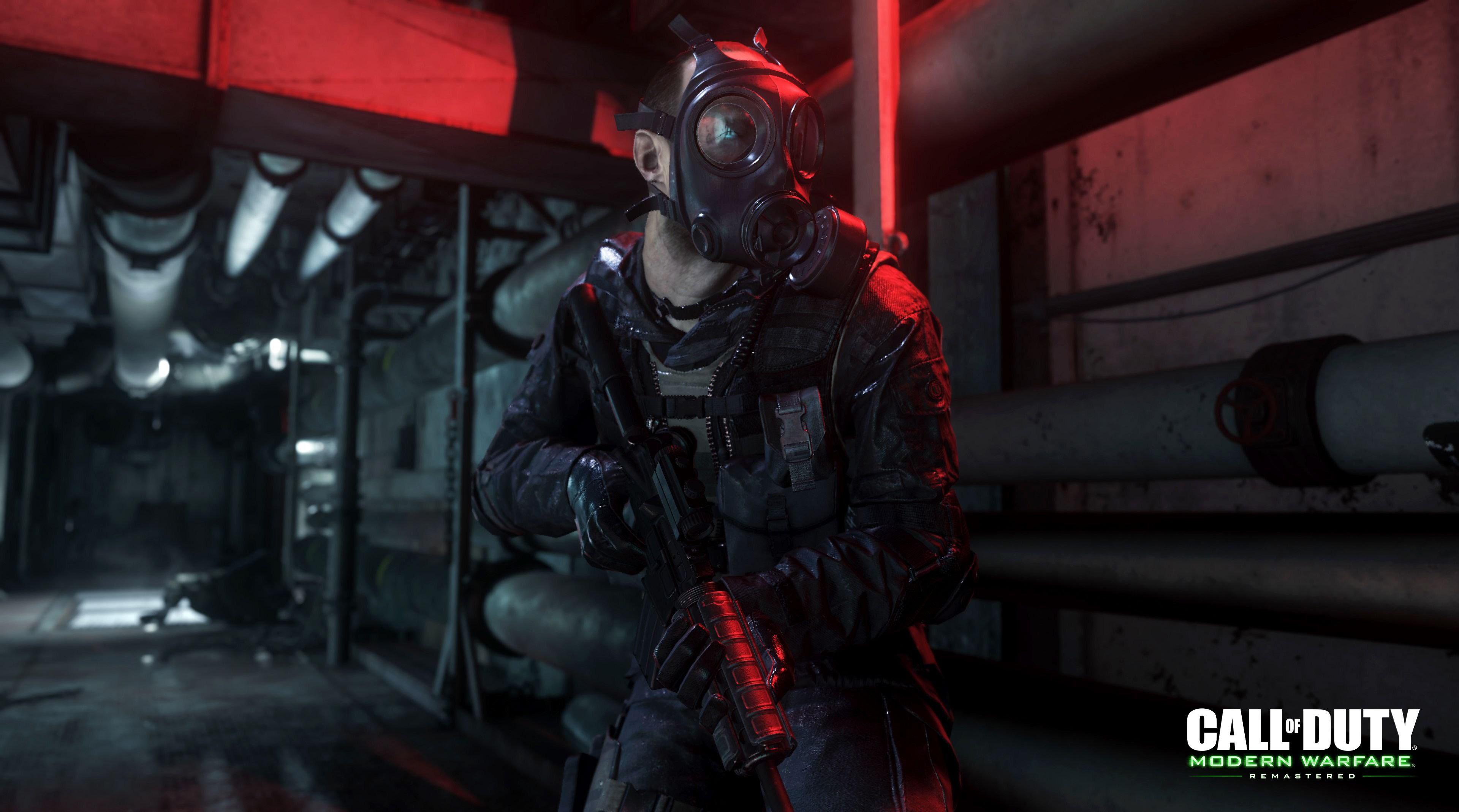 Call Of Duty Modern Warfare Remastered Photos