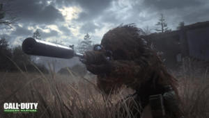 Call Of Duty Modern Warfare Remastered Pictures