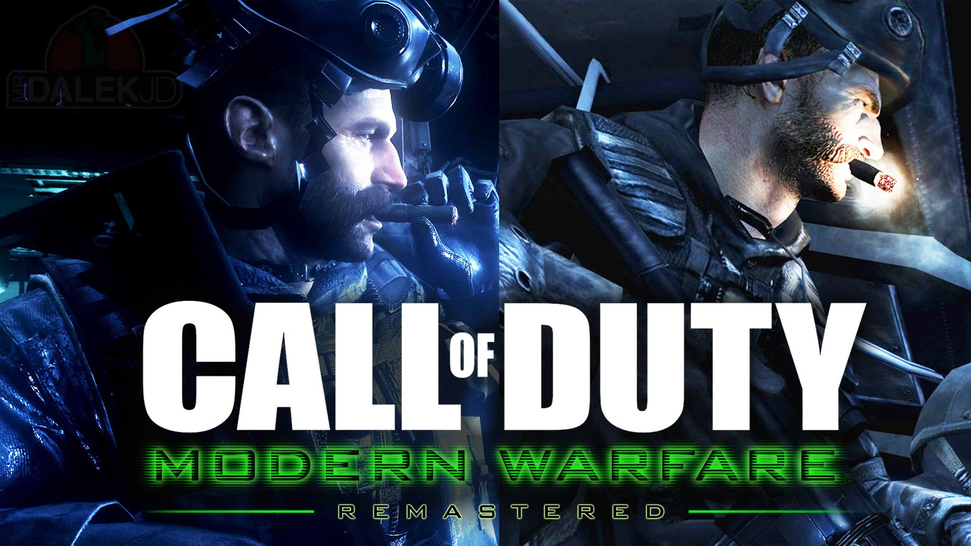 Call Of Duty Modern Warfare Remastered Wallpapers Hd
