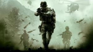 Call Of Duty Modern Warfare Remastered Widescreen