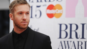 Calvin Harris High Definition Wallpapers