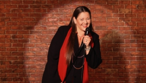 Camryn Manheim HD Wallpaper
