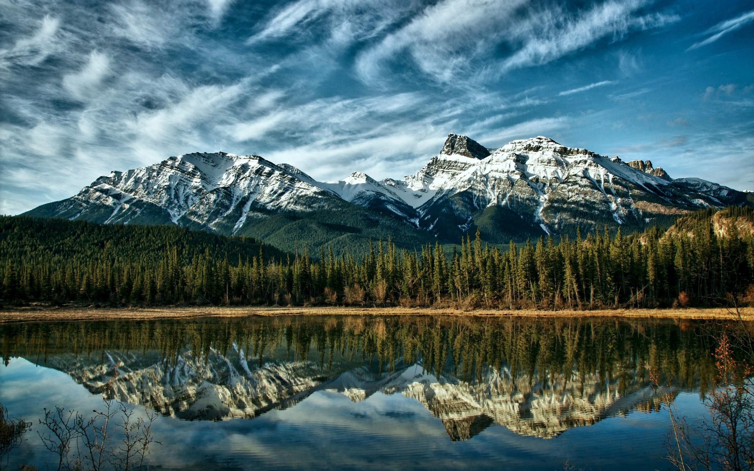 Canada Desktop