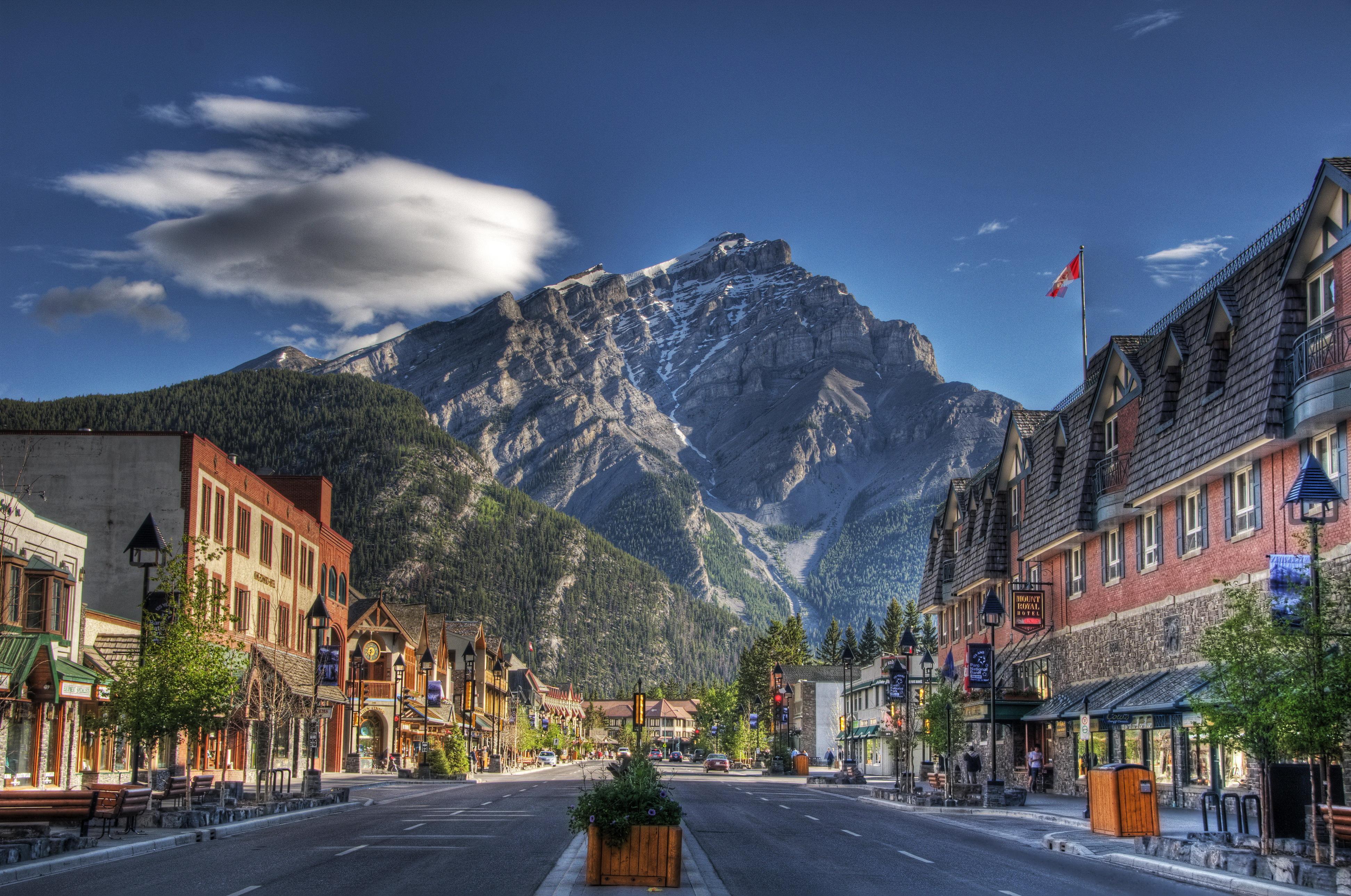 Canada Images