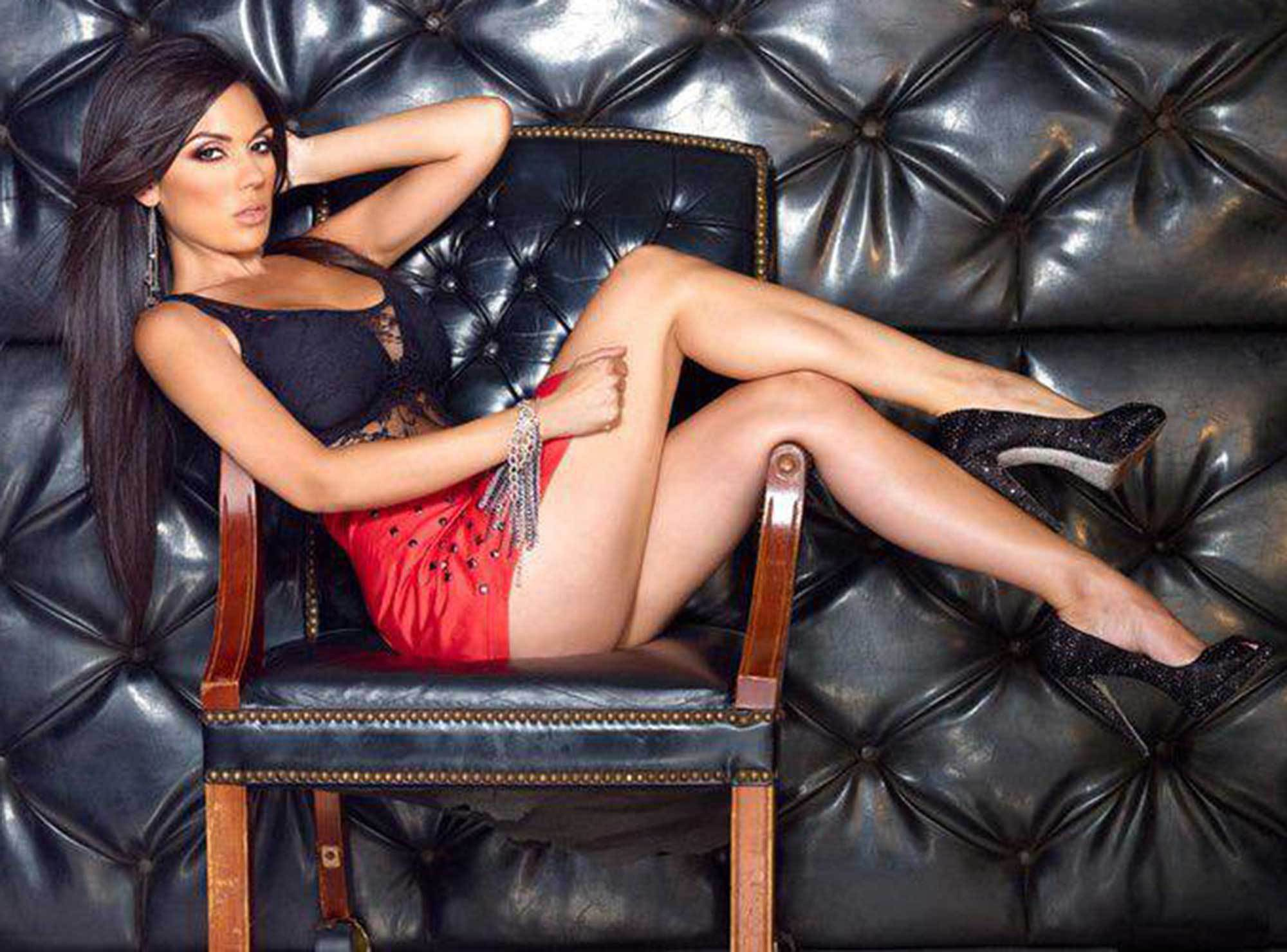 Carissa Rosario Pictures