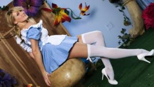 Carli Banks Widescreen
