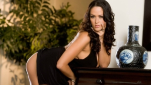 Carmella Bing HD Deskto